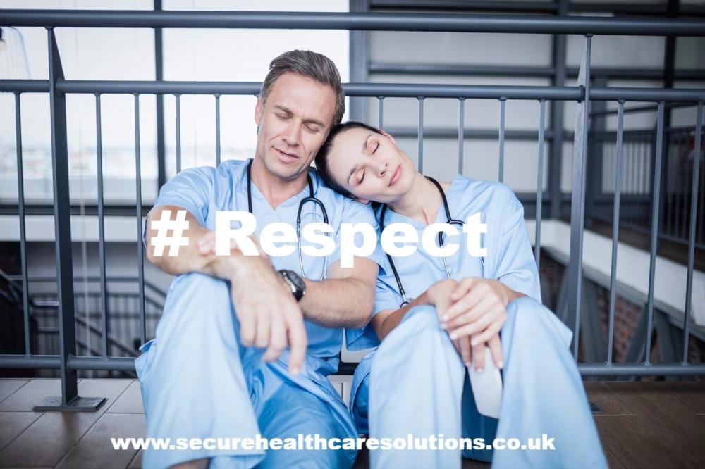Nurse Jobs UK