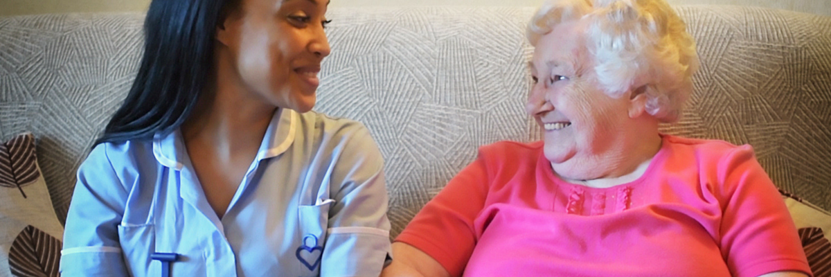Care At Home Sandwell