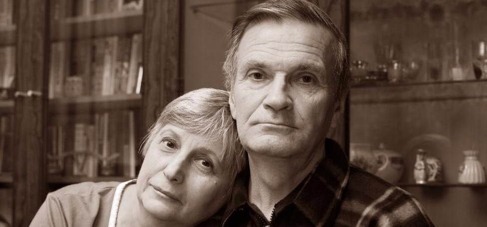 Older Persons care west midlands