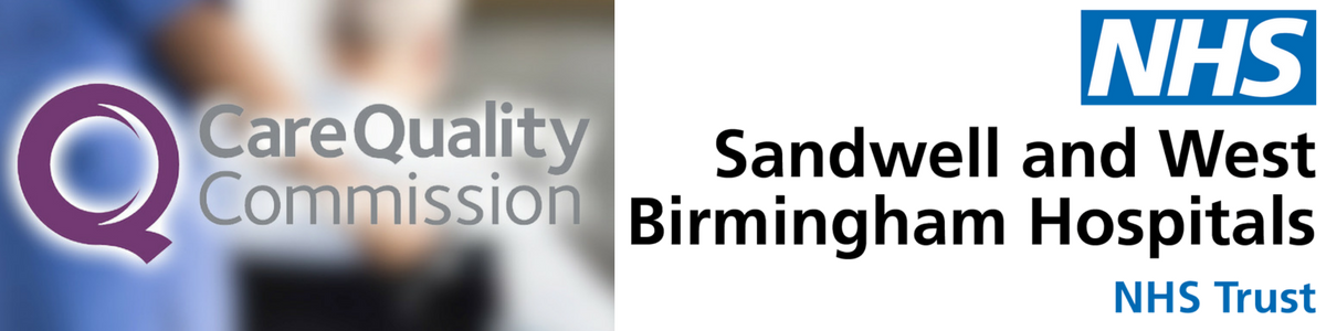 Sandwell and West Birmingham Hospitals