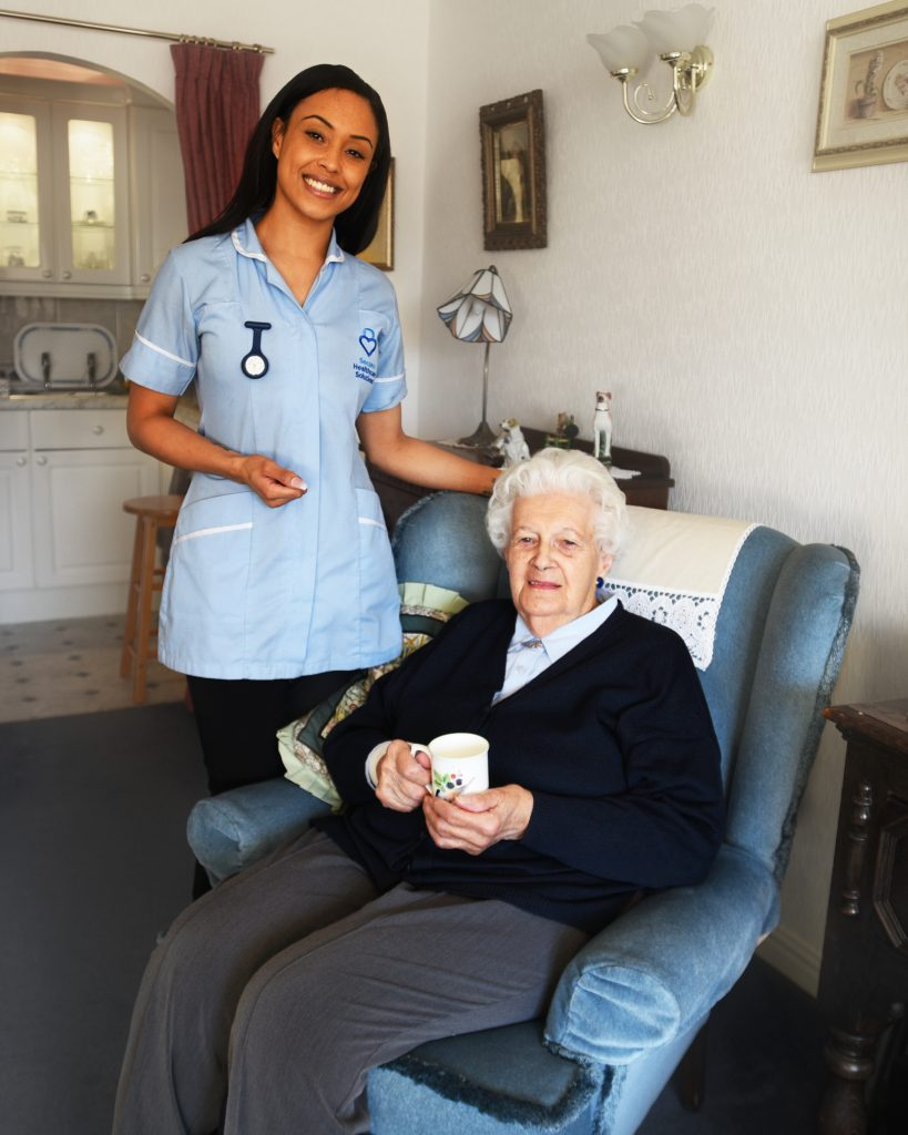 Care At Home In the West Midlands