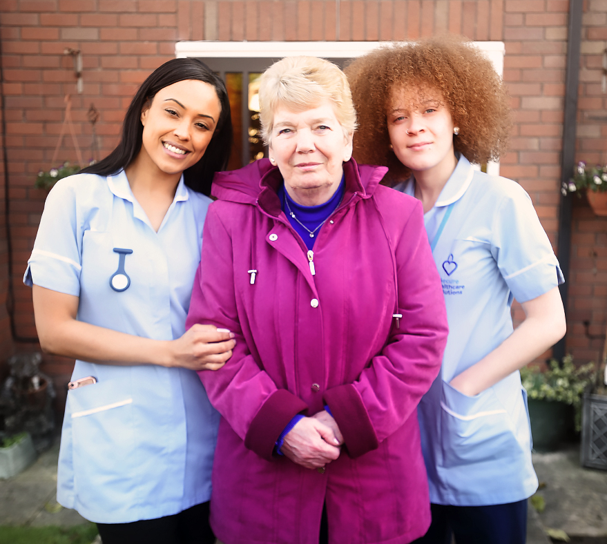 Best Care Assistants