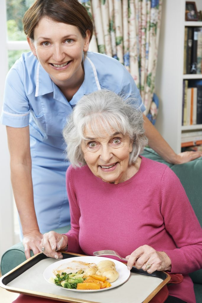 Caring for a loved one – What Homecare solutions are available to you in West Midlands and Birmingham ?