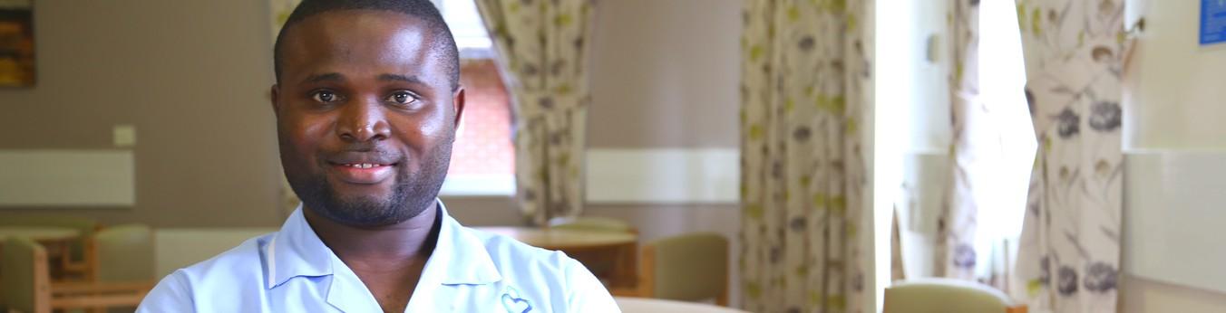Carer Job Opportunities West Midlands