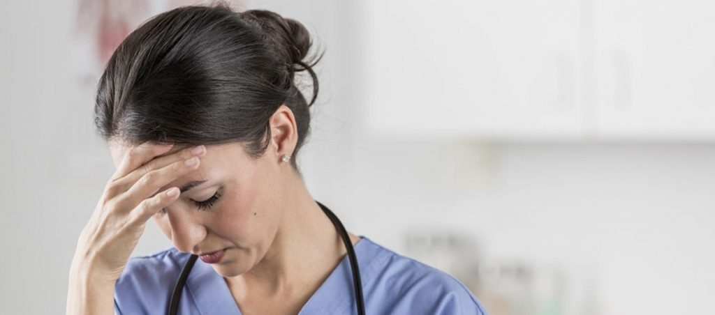 Nurses Deal with Verbal Abuse All the time! How Does This Affect Healthcare Providers?