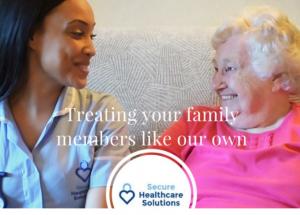 Homecare West Midlands