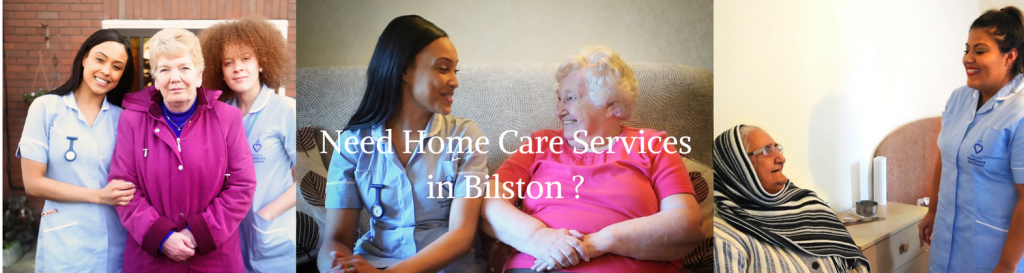 Bespoke HomeCare Services in Bilston – Treating your family members like our own