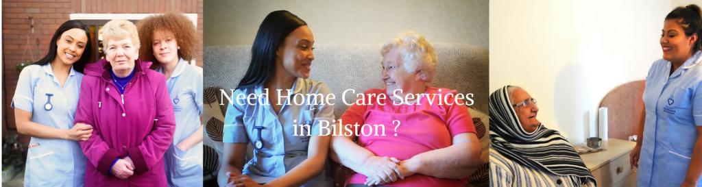 Care at Home Bilston