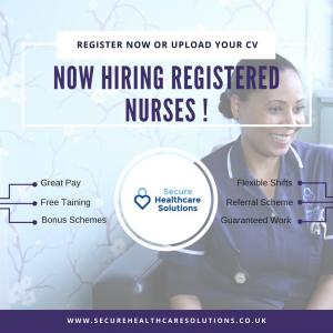Hiring Nurses