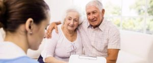 secure healthcare solutions care home workers