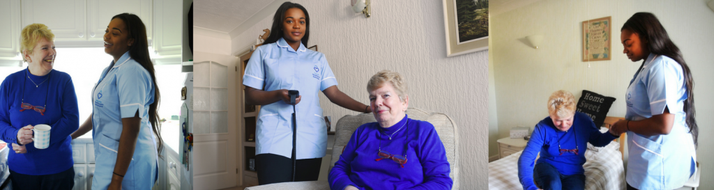 Secure & Bespoke Home Care Services in Albrighton – West Midlands