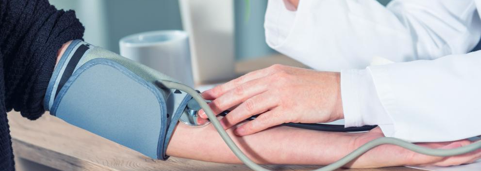 Dealing with Hypotension (Low blood pressure) – Elderly Care