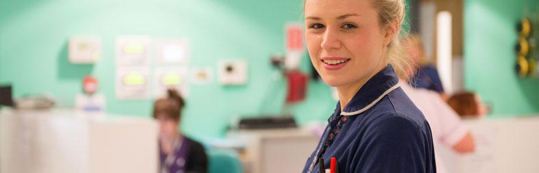 NHS Jobs Birmingham