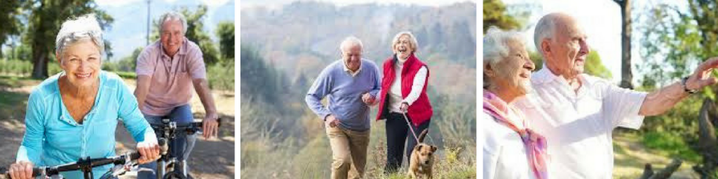 What are the benefits of exercise for older adults? – Secure Healthcare Solutions Insights