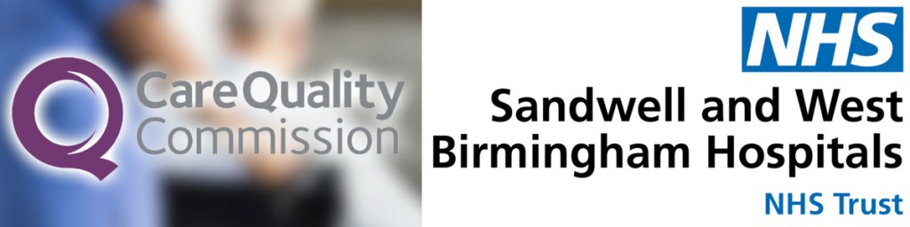 Chief Inspector of Hospitals rates Sandwell and West Birmingham Hospitals NHS Trust as Requires Improvement