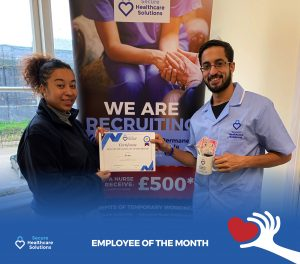 Jan HCA of the month