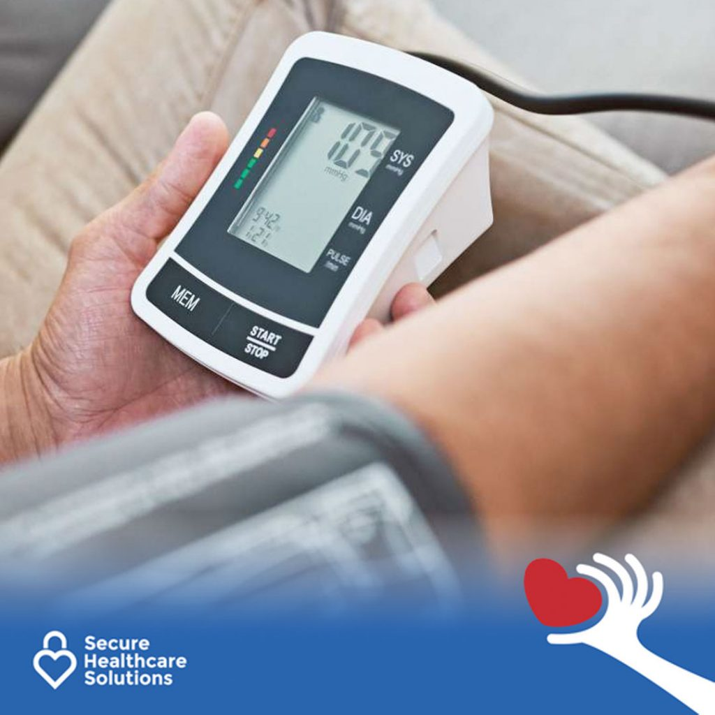 What is high blood pressure and what can be done about it?