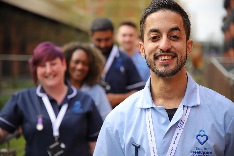 Dental Nurse Jobs Birmingham | Secure Healthcare Solutions