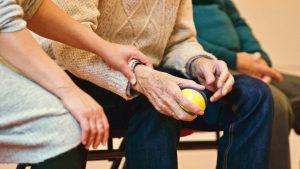 Live-in care agency
