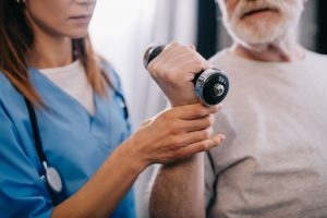 Benefits of Including Physiotherapy in Care Plans For The Elderly