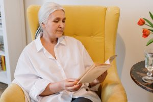 How a home carer can improve mental health