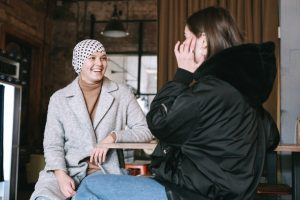The benefits of cancer care at home