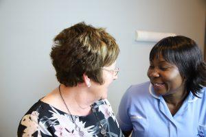 stress less as a caregiver