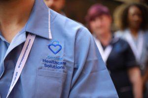 nursing agency